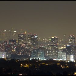 LOS ANGELES, A CITY OF CHANGES