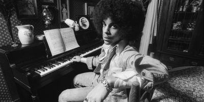 PRINCE – PIANO & A MICROPHONE, 1983.